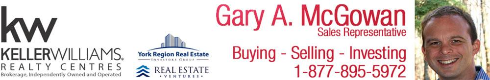 Gary A. McGowan